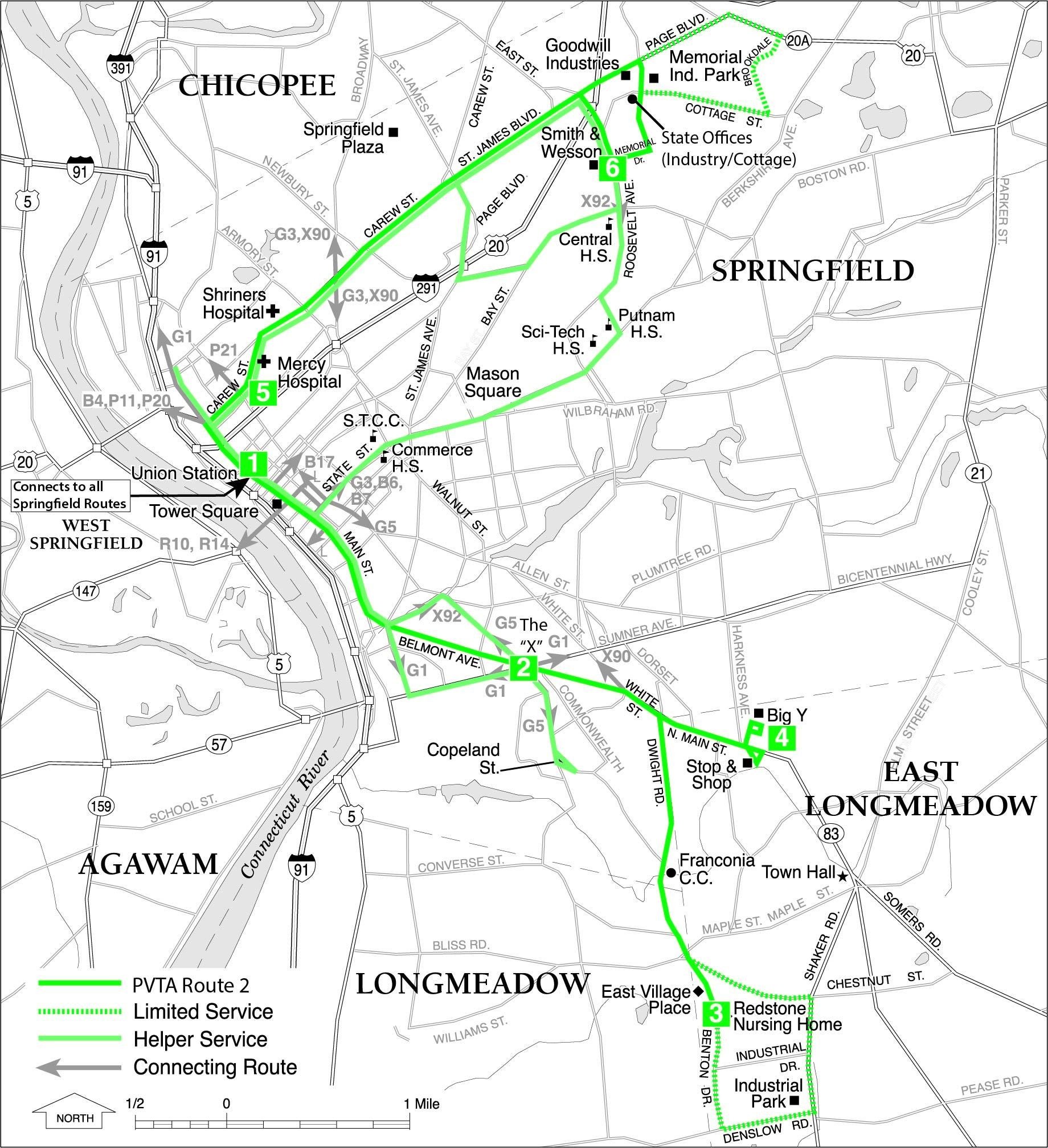 Image Result For Map Of Sumner